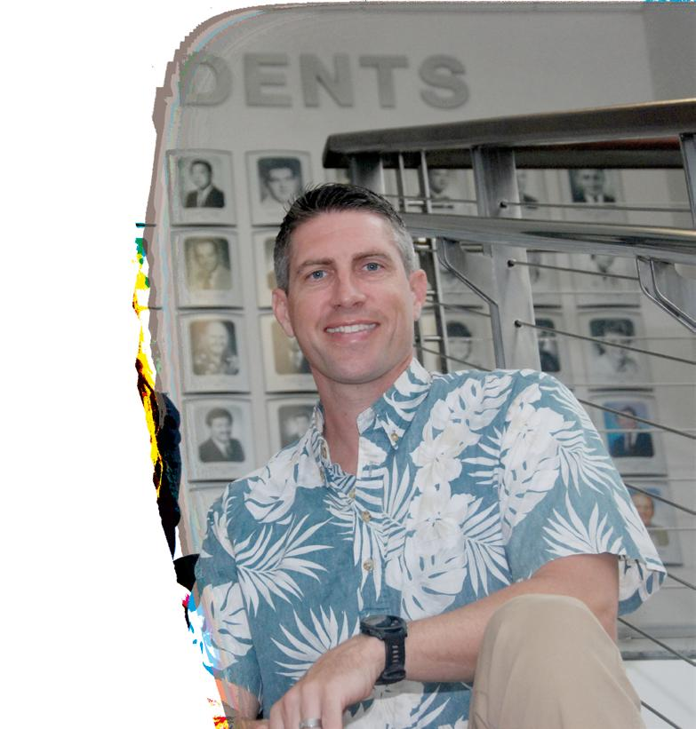 Page 38 of Inside BIA-Hawaii: Taking Aim at a 'Bottleneck
