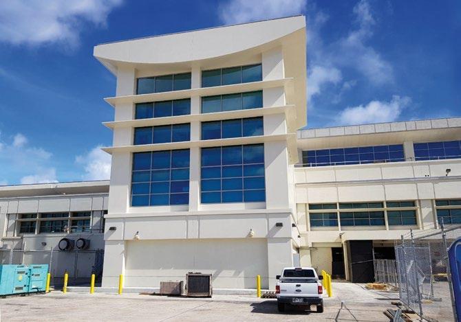 Page 20 of Guam MILCON Reaches $1.2B