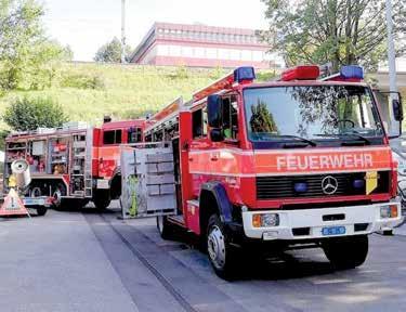 Page 28 of Feuerwehr / Zivilschutz