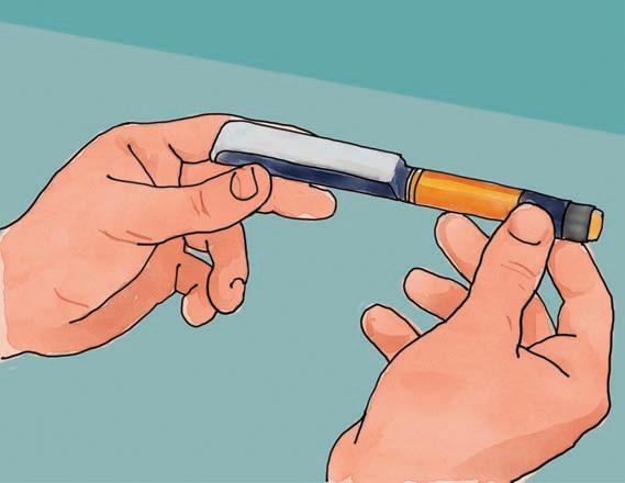 Page 38 of Insulini i iglice u terapiji dijabetes melitusa