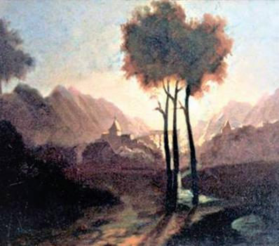 Page 25 of Zoektocht naar schilderijen van Charles Quaedvlieg