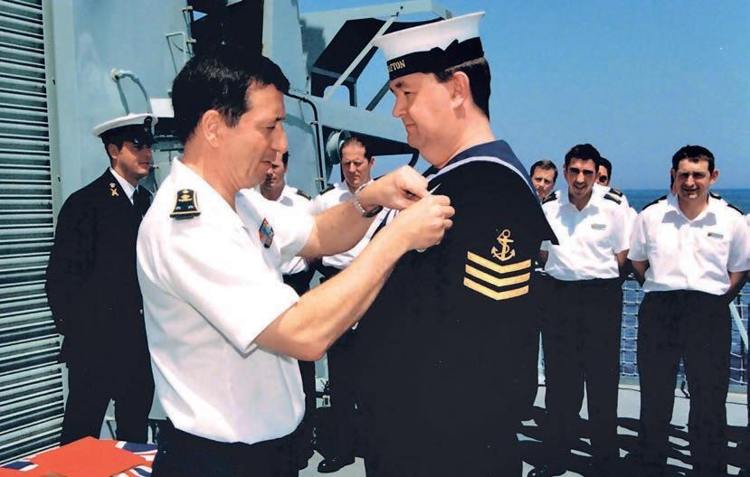 Page 26 of Comprendre les enjeux de sécurité La vision de l'amiral Coldefy