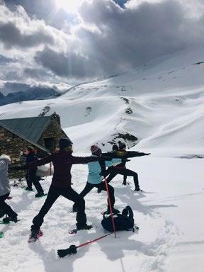 Page 42 of Cet hiver… Snowga & Snow Attitude en Haute-Savoie