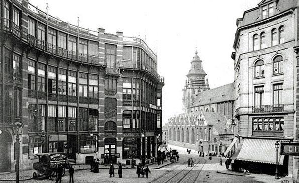 Page 24 of L'Art Nouveau en Europe et à Bruxelles