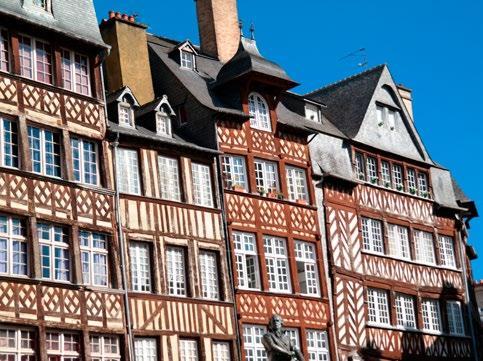 Page 30 of Op bezoek in Rennes, de hoofdstad van Bretagne