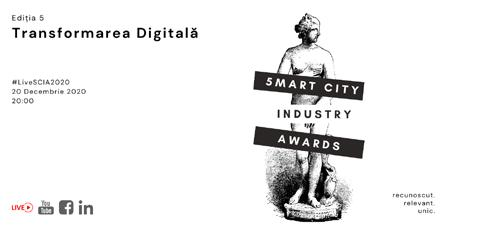 Page 38 of Eveniment – Smart City Industry Awards a dat