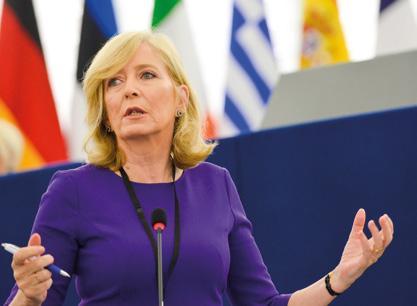 Page 24 of Zeit für mehr Transparenz im Gesetzgebungsprozess der EU