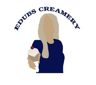 Page 9 of Edubs Creamery scoop