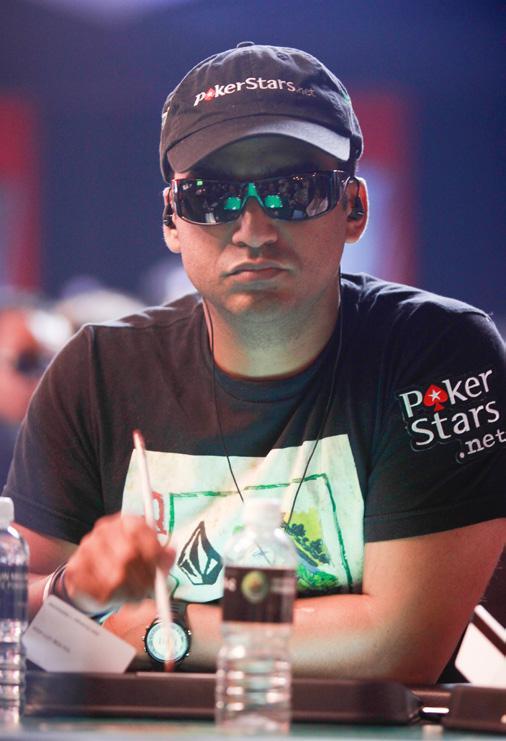 Page 30 of Poker en México 2020