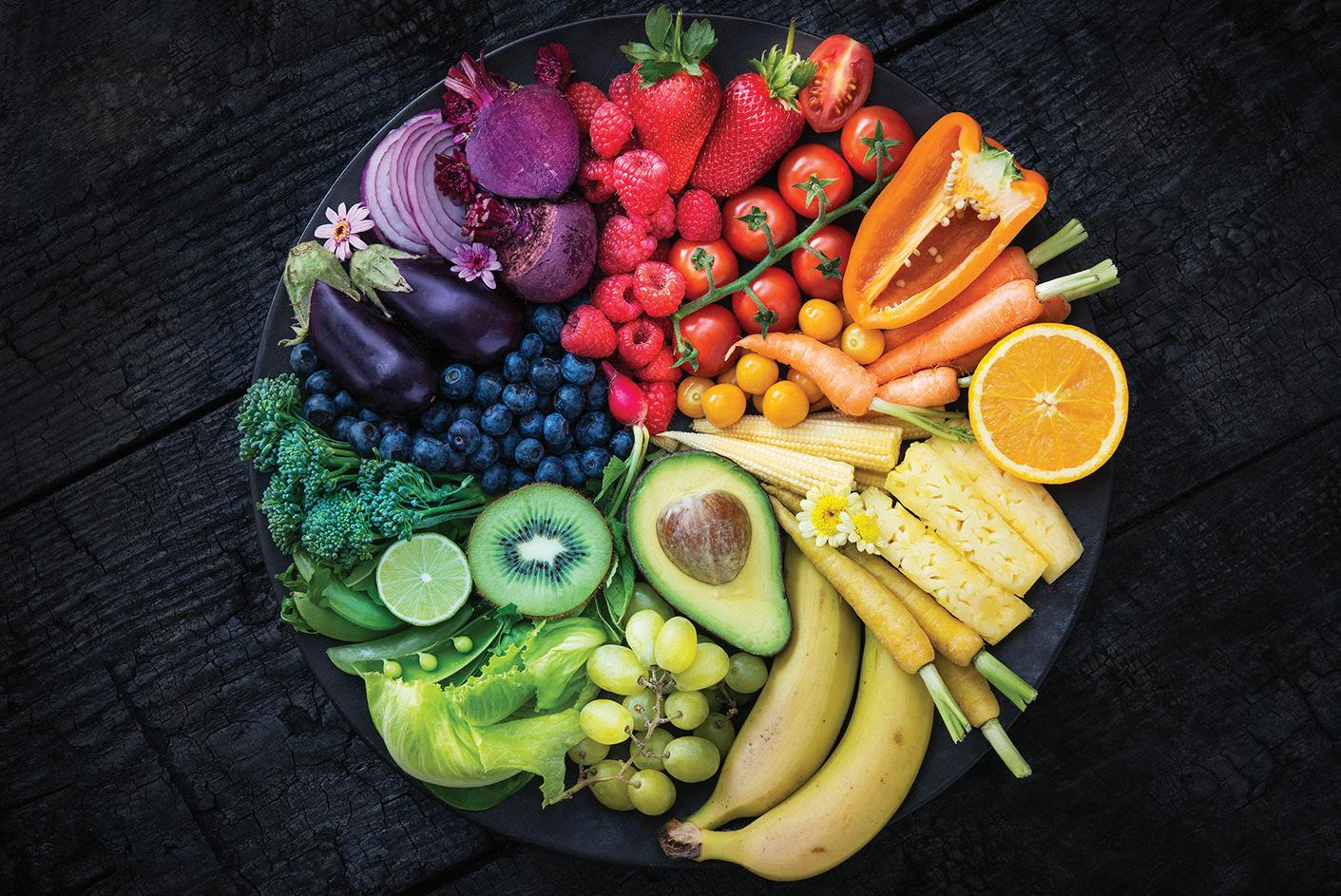 Page 10 of Fruits, Vegetables Ease Metabolic Acidosis
