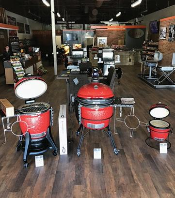 Page 11 of Grilling Enthusiasts Now Have Their Own Haven with Grill This BBQ
