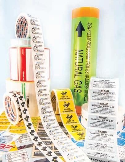Page 47 of Soluţii de identificare, etichete, tag-uri