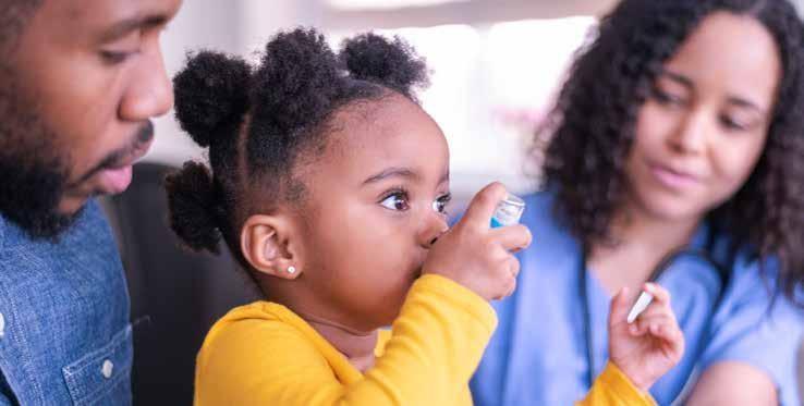 Page 6 of ASTHMA Asthma Season - Autumn 2020