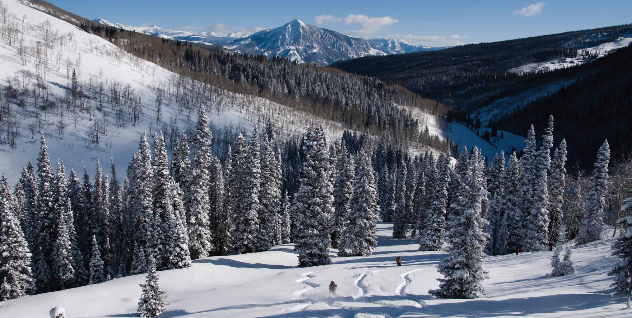 Page 4 of Crested Butte's Other Winter Activities