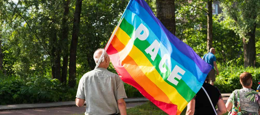 """Page 14 of IT'S OKAY TO BE GAY!"""" ISN'T IT?"""