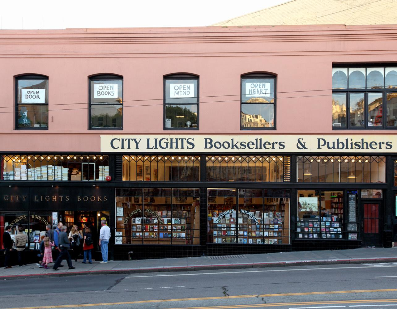 Page 64 of City Lights Booksellers & Publishers