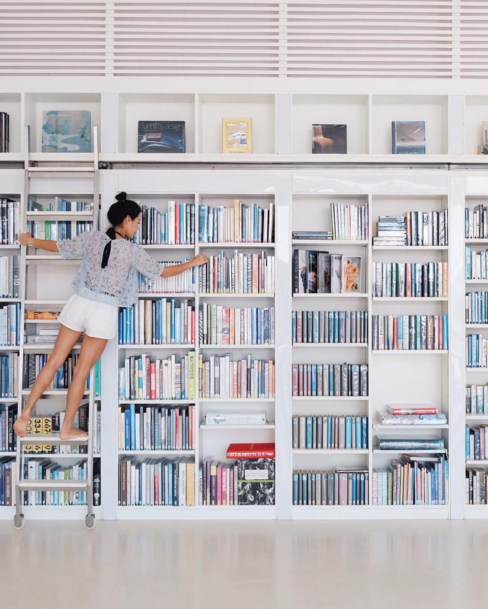 Page 28 of Physical books still outsell e-books, and here's why