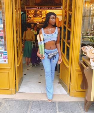 Page 38 of COOKING BYDEI Shelma Dei shares her stylish recipes