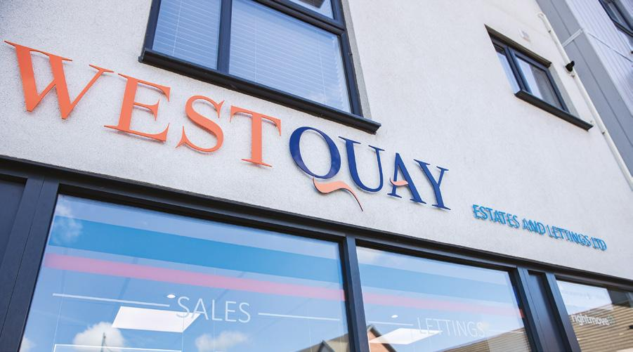 Page 42 of WEST QUAY ESTATE & LETTINGS The friendly estate agency you have been looking for