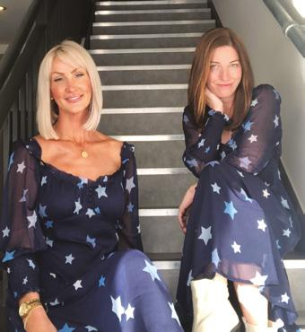 Page 48 of THE BOX EDIT Ashley & Helen share their journey on establishing their boutique