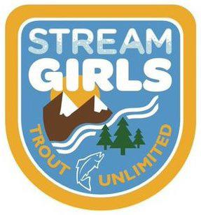 Page 26 of STREAM GIRLS EARN THEIR BADGES