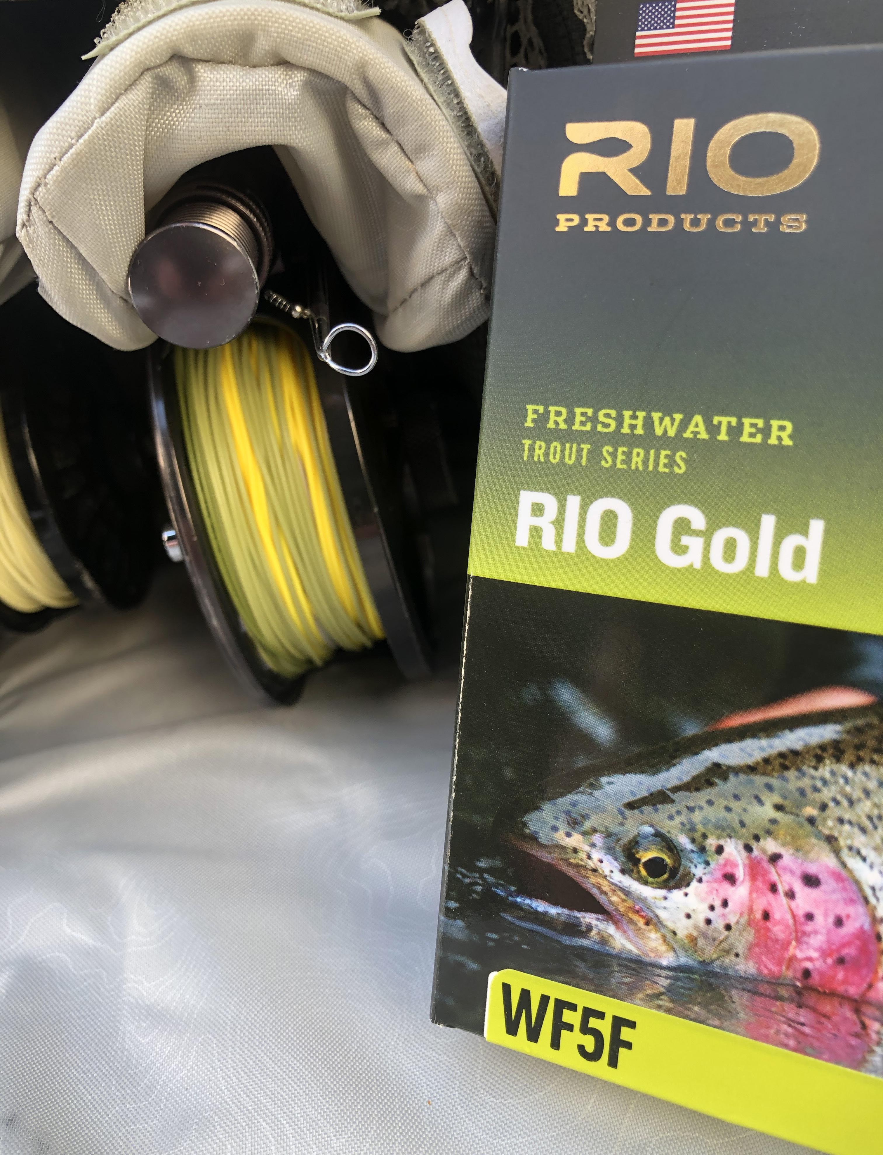 Page 46 of RIO ELITE GOLD REVIEW
