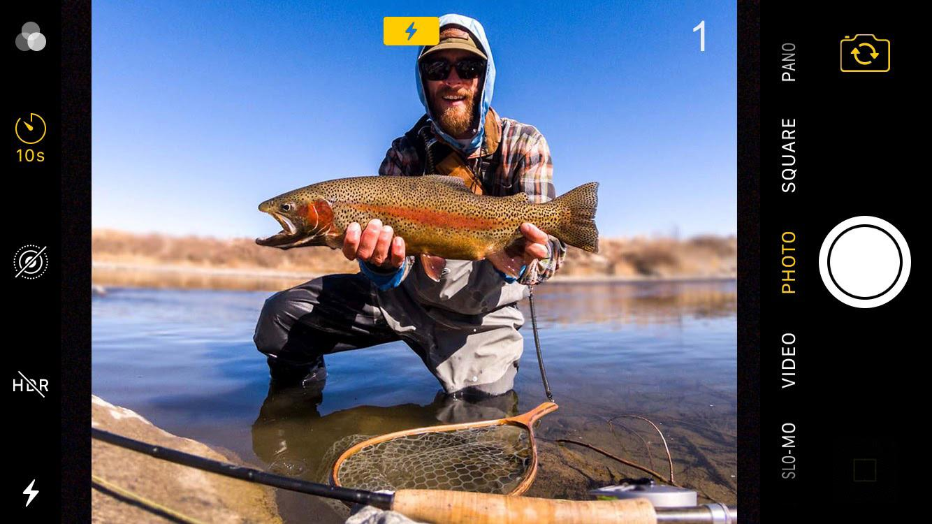 Page 30 of HOW TO PHOTOGRAPH YOUR CATCH WITHOUT HURTING THE FISH