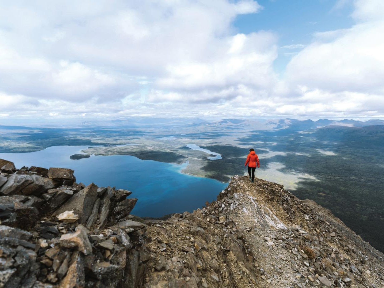 Page 22 of  Exploring the Yukon Territory's Wide Open Spaces