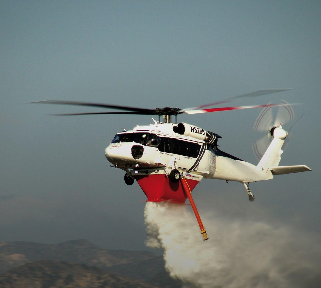 Page 12 of Next-gen aerial fire suppression system