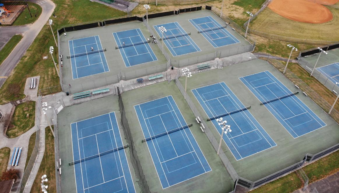 Page 29 of Tennis Courts/Markets