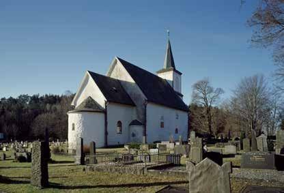Page 44 of Norske kirkeskatter: Et besøk i Tanum kirke, anno 1376