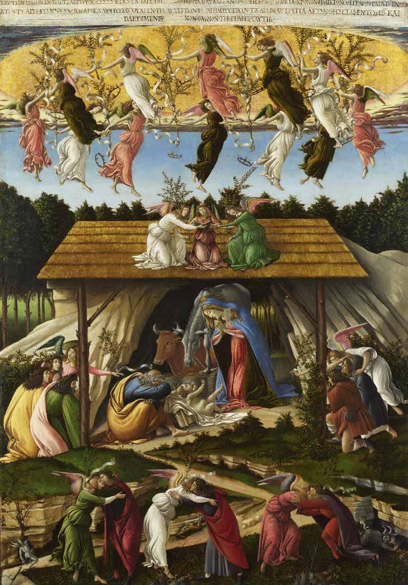 Page 20 of Kunst: Sandro Botticellis