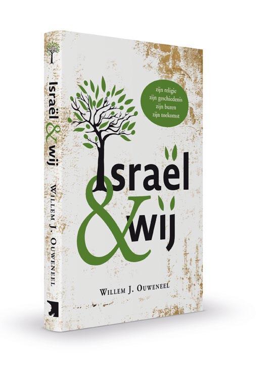 Page 34 of ISRAËL EN WIJ Willem J. Ouweneel