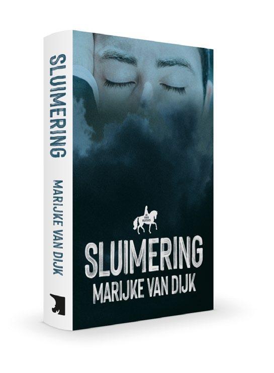 Page 14 of SLUIMERING - De vier ruiters Marijke van Dijk
