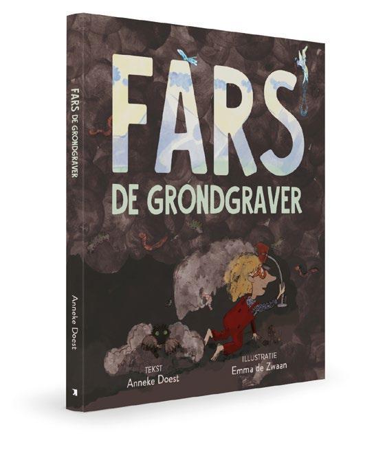 Page 18 of FARS DE GRONDGRAVER Anneke Doest