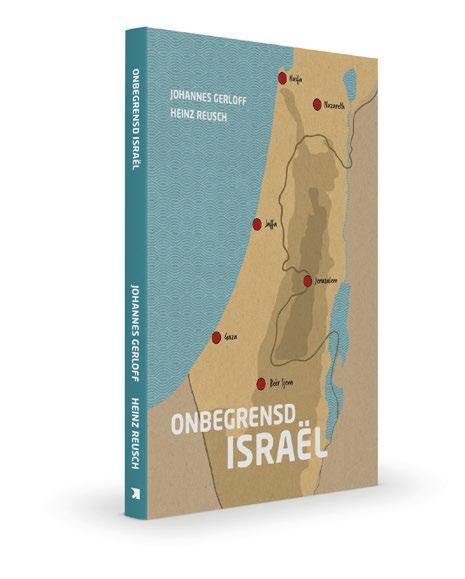 Page 33 of ONBEGRENSD ISRAËL Johannes Gerloff Heinz Reusch