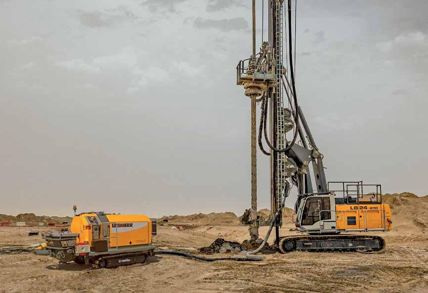 Page 34 of Hercules Machinery moves to the next level with new Movax drills