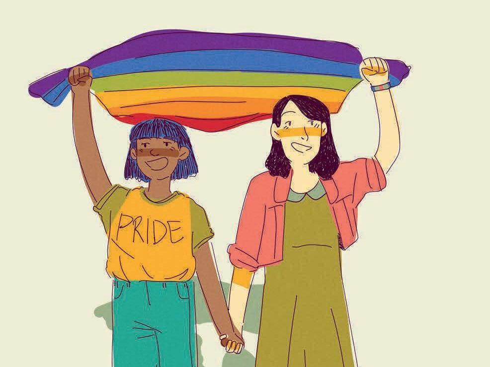 Page 12 of The Hong Kong LGBTQ+ Identity