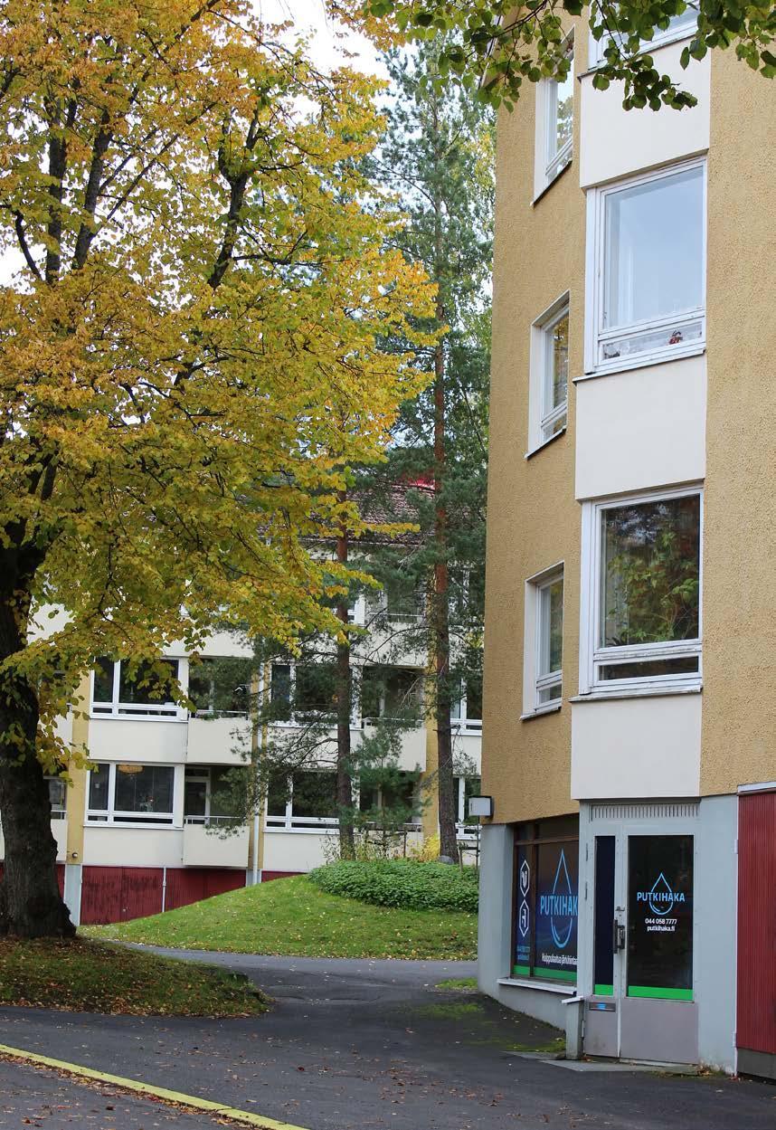 Page 10 of Pirkkolan liikuntapuisto ja Plotti