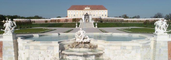 Page 5 of Schloss Hof & Schloss Niederweiden
