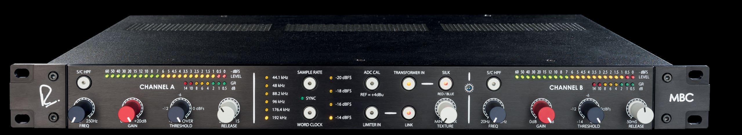 Page 38 of Review: Rupert Neve