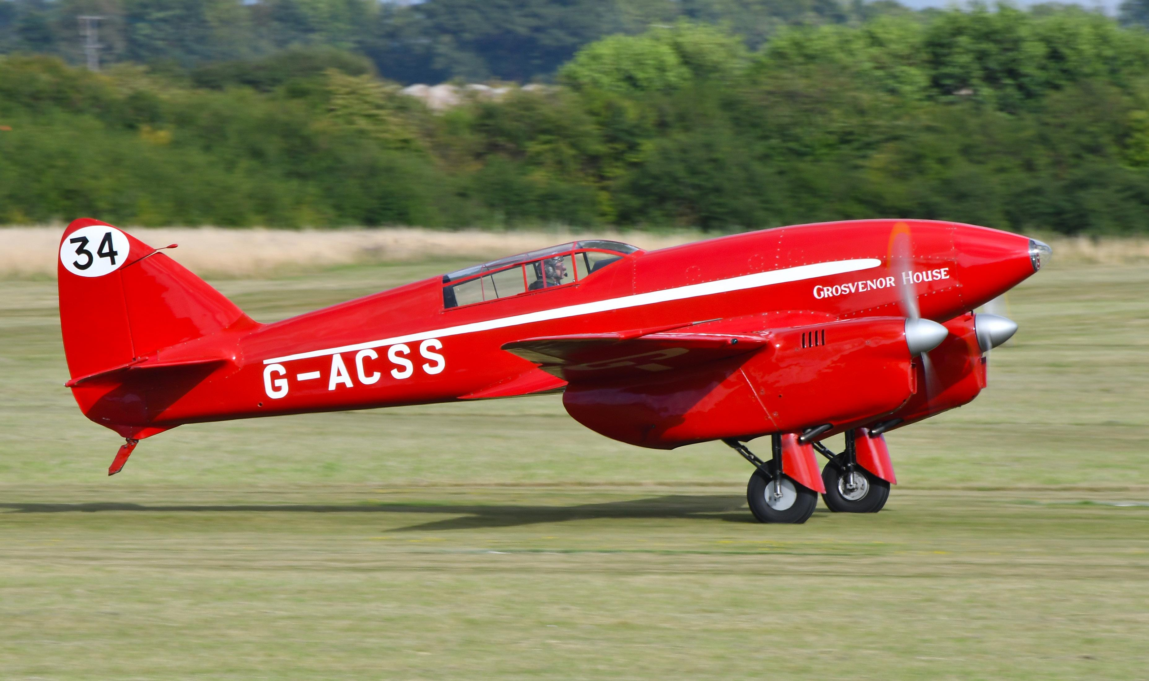 Page 50 of Shuttleworth showtime…