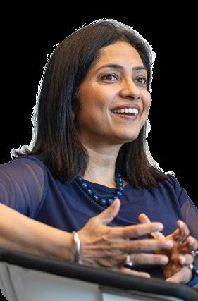 Page 10 of Rama Sridhar Shares How Tech Women can Catch Up with Tech Men