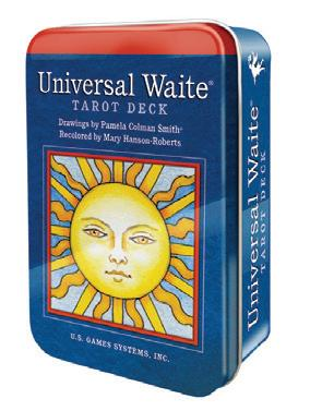 Page 18 of Universal Waite Tarot