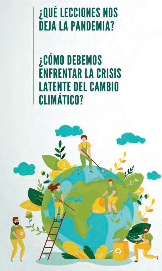 Page 28 of 5 LECCIONES DE LA PANDEMIA, lo que nos ayudará a afrontar el cambio climático en la región
