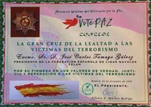 Page 78 of ASOCIACIÓN VÍCTIMAS DEL TERRORISMO POR LA PAZ