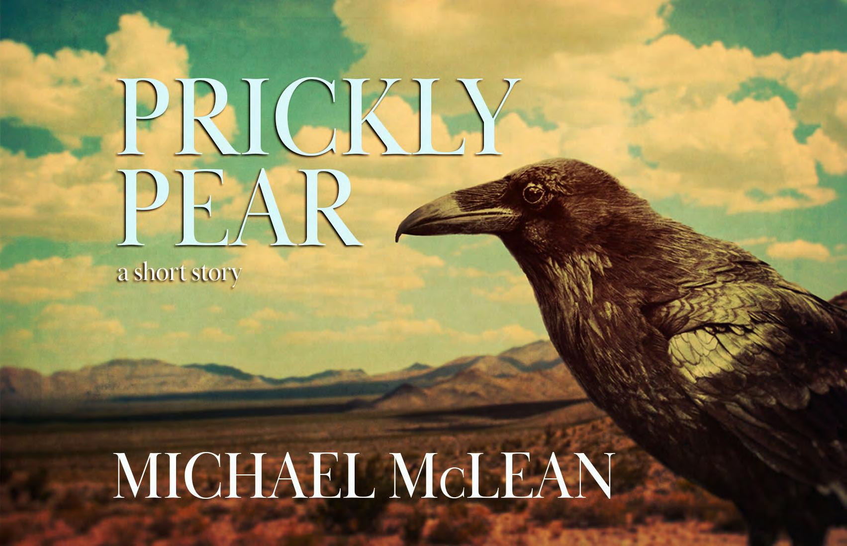 Page 118 of Prickly Pear by Michael McLean