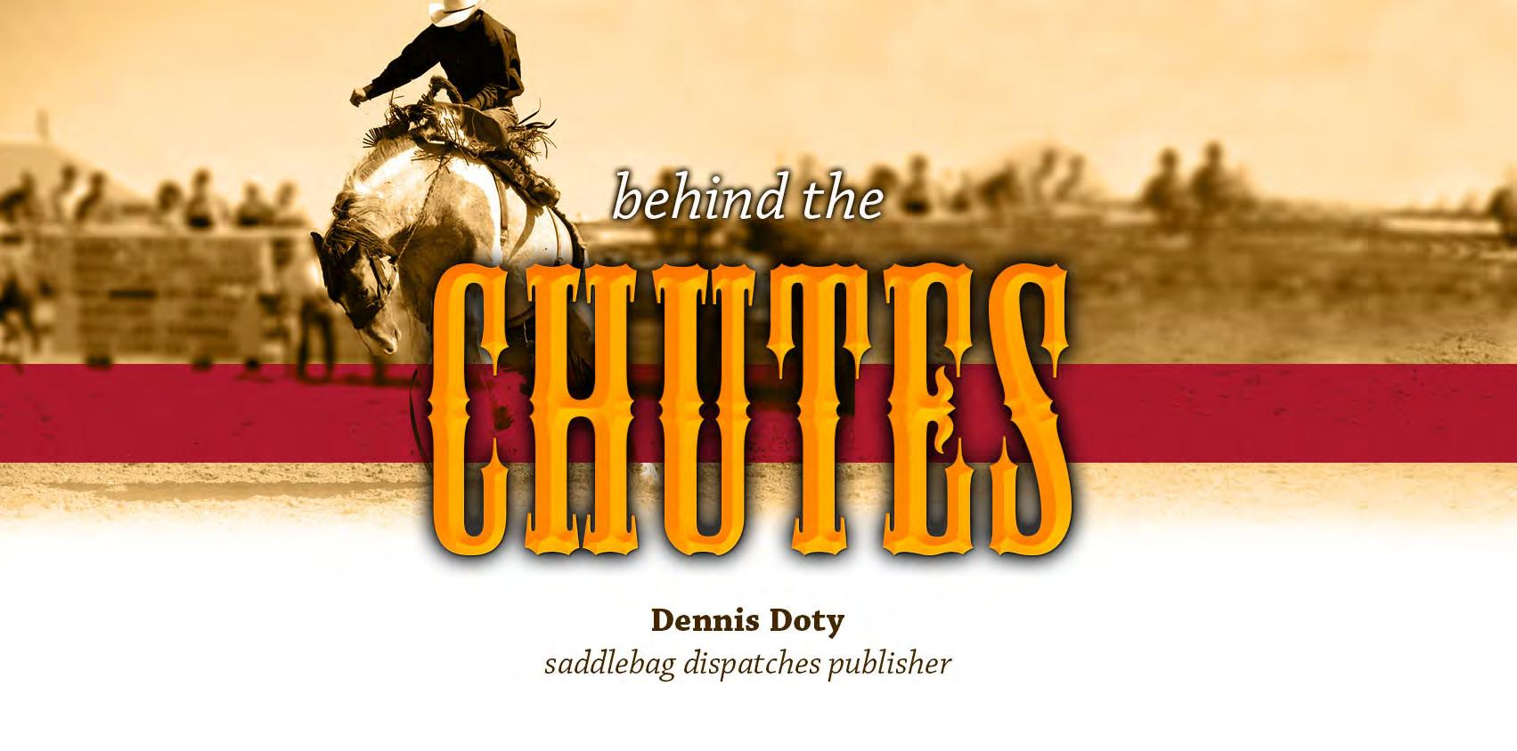 Page 6 of Behind the Chute