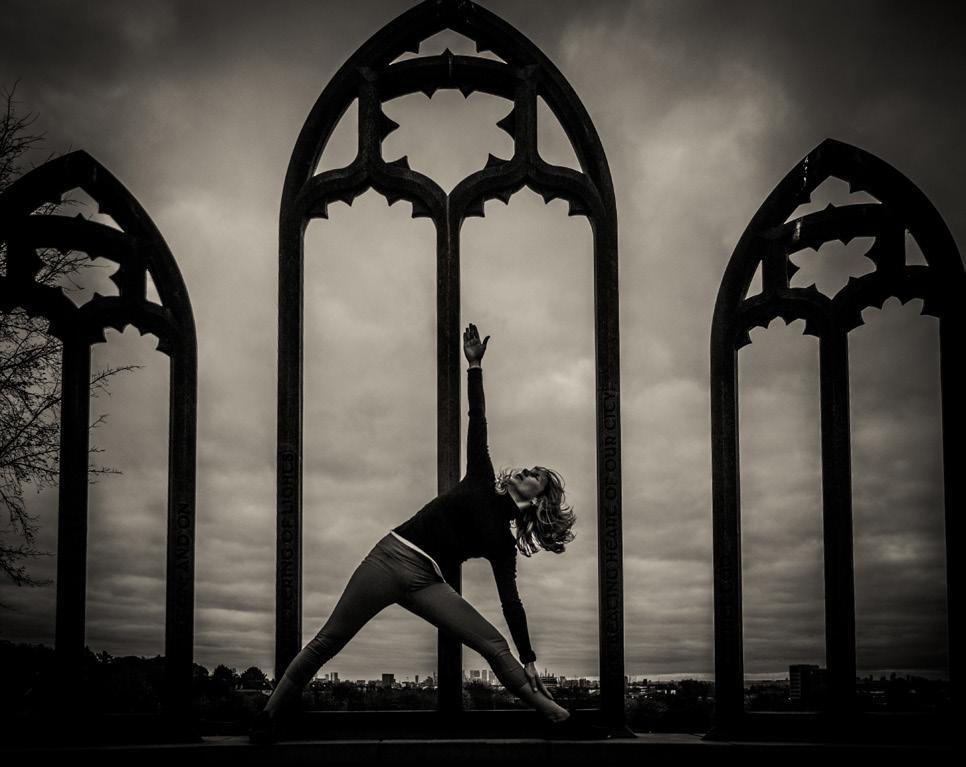 Page 22 of Yoga Nidra