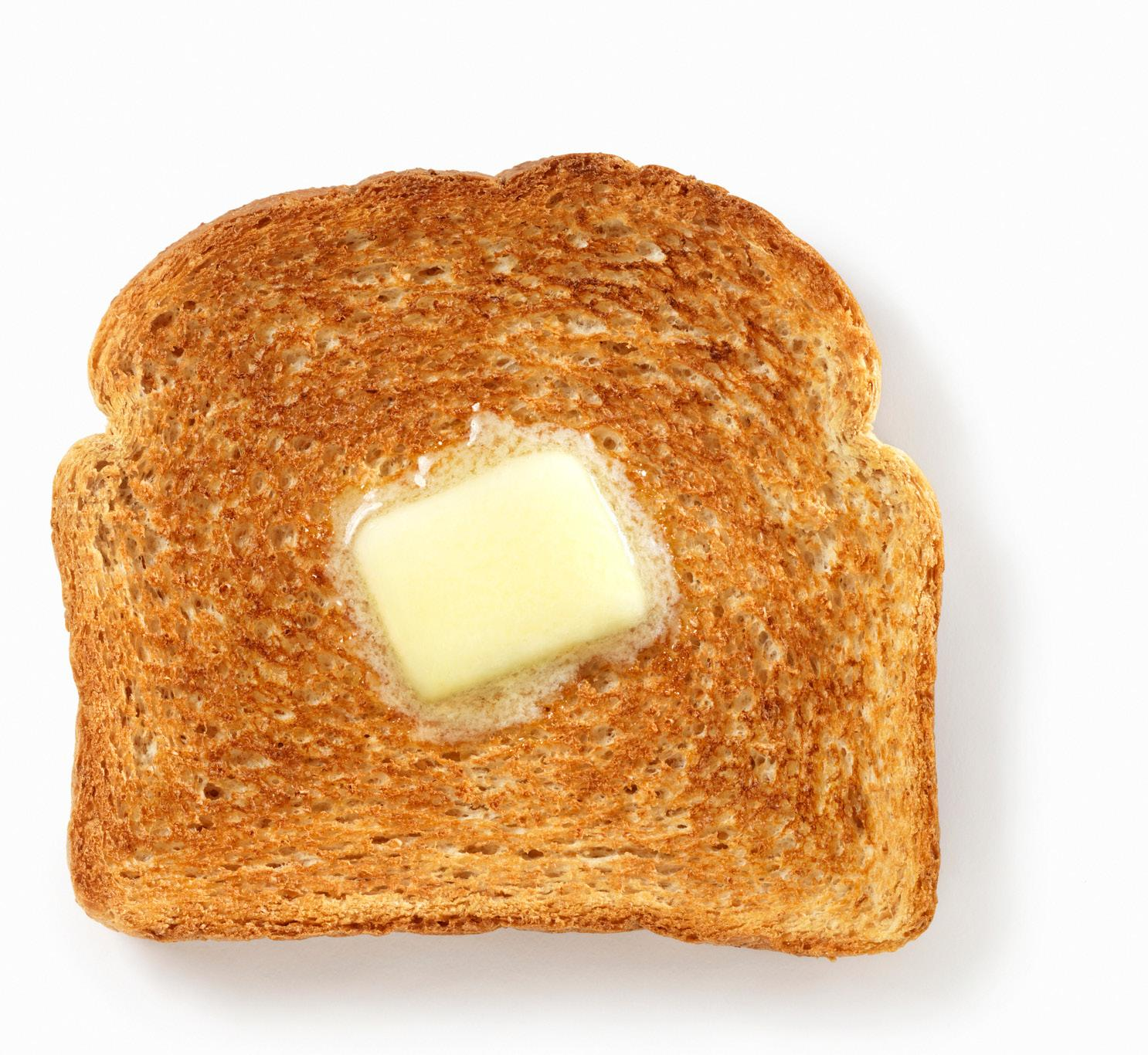 Page 56 of I Can See It Now. This Will Be Another Year Of Insurmountable Challenges. Just Ask My Toast.